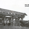 1921 Train wreck between Whitney and Chadron