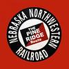 Chadron is now home to the Nebraska Northwestern Railroad.