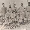 1912 Chadron Baseball Team