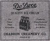 Advertisement from the 1937 Chadron City Directory