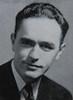 "Arden Hixson from 1940 ""Anokasan"" at Chadron Normal School"