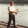 Michel, mijn overleden echtgenoot '86...
