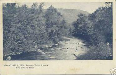 New Boston Cam River