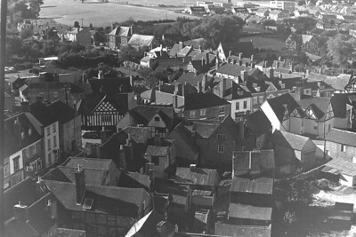 Market House and Culver St