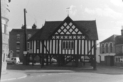 Newent Town Pics 60's and early 70's taken by Bob & Ian Bisco