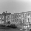 Newent School as it was back then when I went to school there..