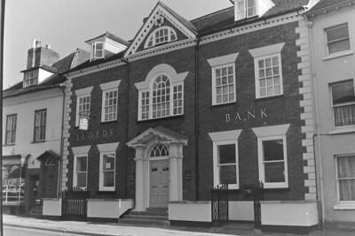 Lloyds Bank Newent