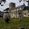 St Andrews Church, Saxthorpe, Norfolk