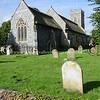 St Margerets Church, Fleggburgh, Norfolk