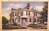 Northampton Calvin Coolidge Home