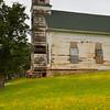 Smartsville Catholic Church, est. 1871