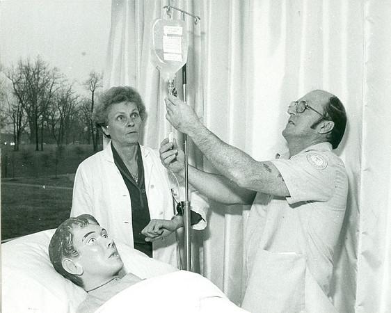 Nursing Historic
