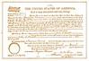 12c. His final homestead document.