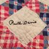 13. Ruth Davis, a daughter of Alice Davis.