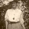 5. Aunt Liza at the turn of the century.