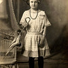 14. This is another photo of Fontella. Her mother Liza was first married to Dan Lortz in West Plains on Sept 12, 1898. They had Arlie Lortz (1-4-1898 to 6-9-1898); Gertrude E. 'Lena' Lortz (4-24-1900 to 4-11-1905); and Fontella Marie Lortz (1-7-1903 to 1 - ? - 1986). Arlie and Lena are buried in West Plains at Oak Lawn Cemetery; Fontella married John Glennon Malley on 11-25-1925. They had no children and she died in Tucson, AZ.