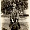 19. Delores Thompson, age 7.