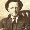 15. Amos Thompson, good friend of, and brother-in-law to, Wm Bud Barrett. He married Bud's sister Liza on Sept 16, 1912.