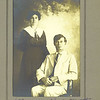 10. Mary and Charlie Matthews, who was born on Jan 2, 1888 and died on Oct 6, 1953. He was about 11 years younger than Mary.