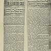 12a. News articles from Oct 22, 1918 about Willie Fay's death.