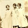 7. Pauline on the left.