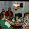 15. Looks like Jack and Lois Smithey came out for dinner. Jack and Dad were close friends from childhood.