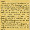 18. Alvin made lieutanant on July 25, 1944.
