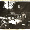 19. From looking at old cars on the web, this looks to be something about 1938, so it could have been a 1939-40 camping trip. Or perhaps they just stayed in the house pictured above and ate al fresco for their meals.