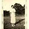 1. Mary Barrett about 1934, when she graduated from West Plains high school.<br /> <br /> CONTACT ME AT   ronpyron@gmail.com