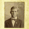 3. John C. Barrett was involved with freight business and road work, and young Bud grew up in the business.