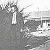 10. The one dollar Brownie camera came into popular use about 1900. I have no idea of the owner of the house in the background. I could not find Orvil's name in the deed books of Clay County, so he may have rented a farm. In the 1910 Clay County census, he was boarding with the Hair family.