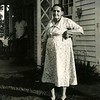 6a. In August 2016 I received these following 5 pictures from Lula's great-great grandson Jacob Walker. Thanks Jacob! This is Lula in August 1954.