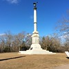 10. The Iowa memorial.