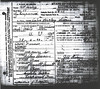 11. John Hickey Swain's death certificate. You can click on it to enlarge it. He died of the flu on March 17, 1928 and is buried at Mars Hill cemetery in Leapwood, TN.