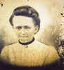 9. Rachel Amanda Swain was 4th child. She was born in 1855 and died in 1910. She married James Calvin Pyron, a brother to William Henry Pyron.  Rachel and Sarah E. married brothers.