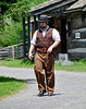 The Old West at Old Bedford Village