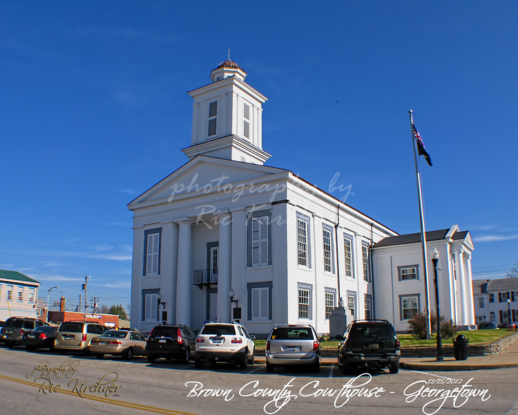 IMG_4513 Brown County Courthouse - Georgetown 11152012.jpg