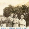 Mamoo - Lillie Lee Guice, mom Lula Lehmann Guice, sis Ruby Guice