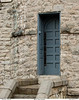 Gaurd Entrance