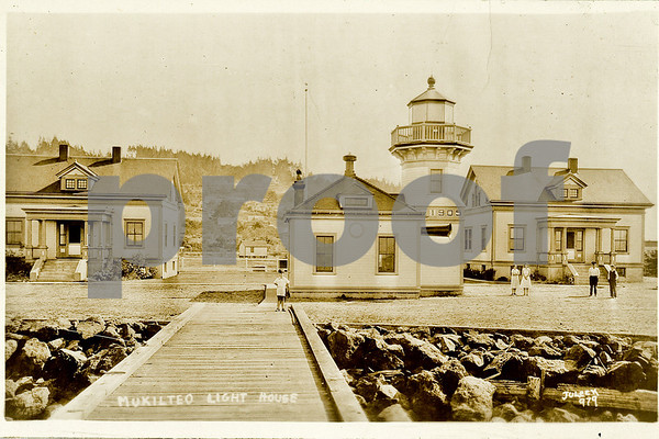 Old Mukilteo Revisited