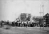 Orange 1891 Cong  Ch ruins