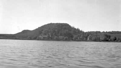 Lake Bancroft, Ishpeming.