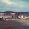 7.  The Rader farm in the 1960s or '70s.