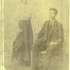 William Edward Hendry and his first wife Charlotte Josephine 'Josie' Mitchell Hendry. They married in 1895.