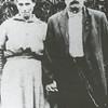 19. Nancy Boyd Brooks and Charles Brooks.