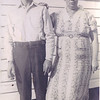 3. James Davis and Margaret Brooks Davis were married Feb 6, 1909 in Russell County, VA. He was a miner.