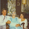 11. Jannis and her husband Clarence with Margaret.
