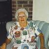 14. Aunt Goldie died on Nov 15, 2006 in Kingsport.