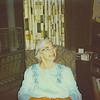 6. Late in life, Margaret B. Davis.