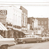 12. Downtown Humboldt in the 1950s.